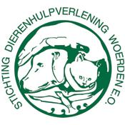 Logo Dierenhulpverlening Woerden